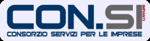 logo CON.SI - Dbway